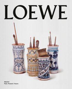 D. E. LOEWE x MADRID-Book Cover (2016)-1