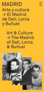 D. E. MADRID TOURISM OFFICE-Brochure Covers (2018)-6