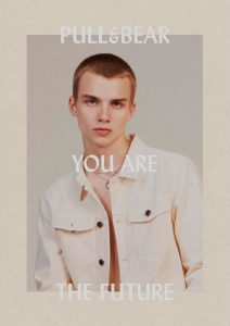 """D. E. PULL&BEAR """"YOU ARE THE FUTURE"""" -Store Displays (2016)-27"""