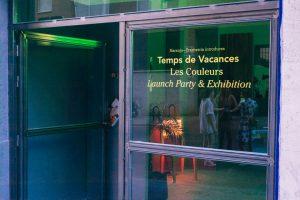 """D. E. TEMPS DE VACANCES Vol.1 """"LES COULEURS"""" -Launch Party (2015)-68"""