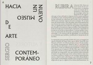 D. E. COLECCIÓN XIII. HACIA UN NUEVO MUSEO DE ARTE CONTEMPORÁNEO-Book Spread (2016)-117