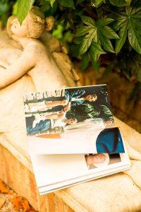 """D. E. TEMPS DE VACANCES Vol.1 """"LES COULEURS"""" - Spread (2015)-107"""