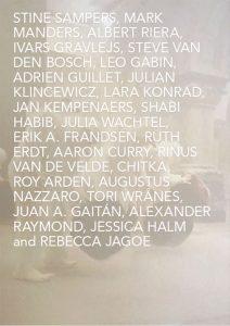 "D. E. TEMPS DE VACANCES Vol.2 ""LES CHOSES"" -Cover and Backcover (2015)-98"