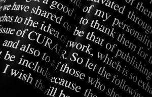 "D. E. CURADOR MAGAZINE Vol.2 ""US"" -Spread (2015)-124"